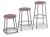 Heavy-Duty Steel Stools