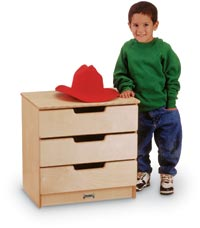 0213JC - Chest of Drawers
