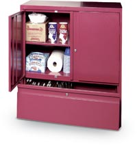 "122045 - Value File-n-Store Cabinet 36 x 18 x 42""H"