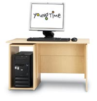 201013 - Young Time Computer Table