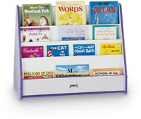 3506JC0 - Double-Sided Pick-a-Book Stand