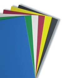 774006 - Corrugated Project Boards - Colors (each)