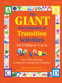 776013 - The GIANT Encyclopedia of Transition Activities