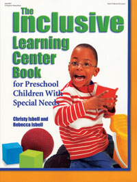 776014 - The Inclusive Learning Center Book