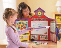 787319 - Pretend & Play School Set