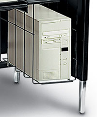 CPU1 - Wire CPU Holder