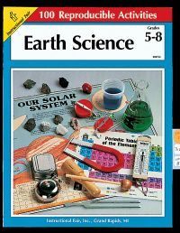 IF8755 - Earth Science