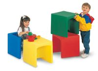 LP1156 - Set of Four EduCubes