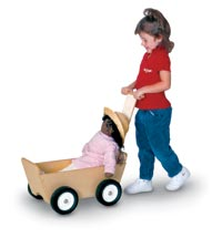 WD11700 - Doll Carriage