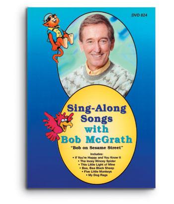 Vol. 1-Sing Along With Bob (CD)