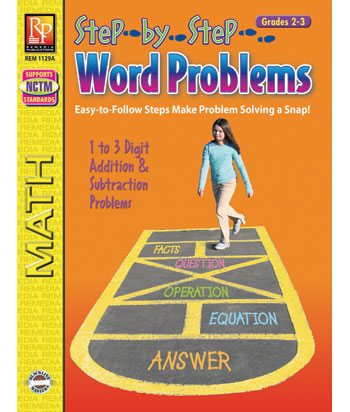 How To Solve Math Word Problems Step By Step