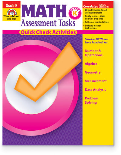 assessment task 01 National assessment, including the total points possible for the task, the number of core points, and the percent of students that scored at standard on the task related materials, including the scoring rubric.