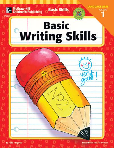 teaching basic writing skills