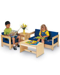 Kids Living Room Set