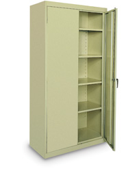 Classic Storage Cabinet