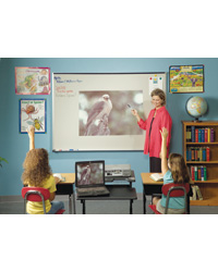 Projection Plus Multimedia Board