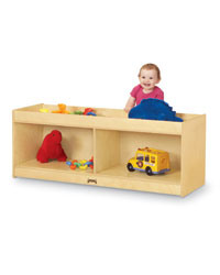 Cruiser Center Shelf