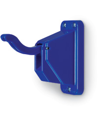 Safety Release Coat Hook