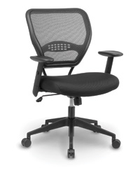 Professional Air Grid/Mesh Chairs