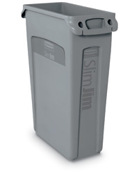 Rubbermaid Indoor Utility Recycling Containers