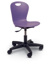 Zuma Adjustable Task Chair