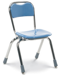 Telos Stacking Chair