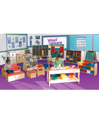 Early Learning Classroom Package