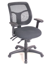 Apollo Multifunction Chairs
