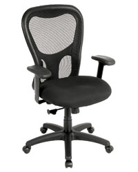 Apollo High Back Mesh Chair