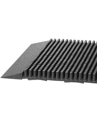Rubber Brush Mats