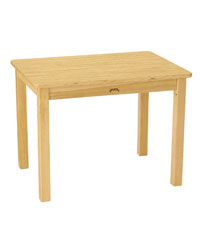 Multipurpose Rectangle Table