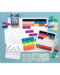 Excite-Ability in Math: Fractions