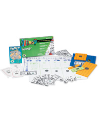 Excite-Ability Money Kit