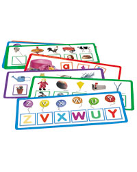 Early Learning Tiles Classroom Set