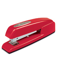 The Famous Rio Red Stapler