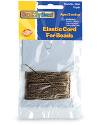 Elastic Cords for Beads