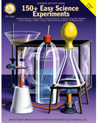 150+ Easy Science Experiments