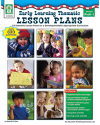 Early Learning Thematic Lessons