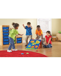 Smart Toss Bean Bag Tossing Game
