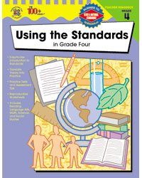 Using the Standards, Grade 4