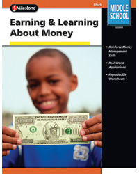 Earning & Learning About Money