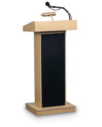 The Orator for Mid to Large Audiences
