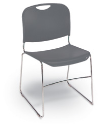 Ultra Compact Stack Chair