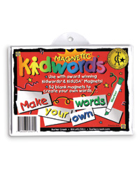 Kidwords - Make Your Own Words