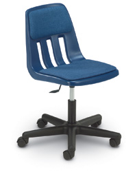 Teacher's Chair with Casters