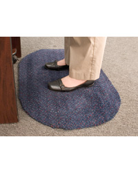 Ultra Plush and Thick Comfort Mat