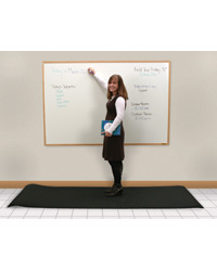 Cushion Max Classroom Whiteboard Mat