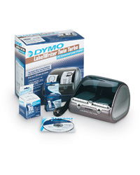Dymo LabelWriter Twin Turbo Printer