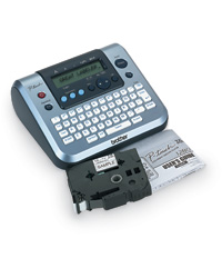 brother PT1280 Affordable Personal Labeler