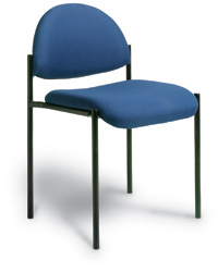 Guest Stack Chairs